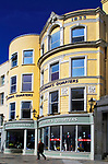 Gentlemans Quarters shop, St Patrick's Street, City of Cork, County Cork, Ireland, Irish Republic