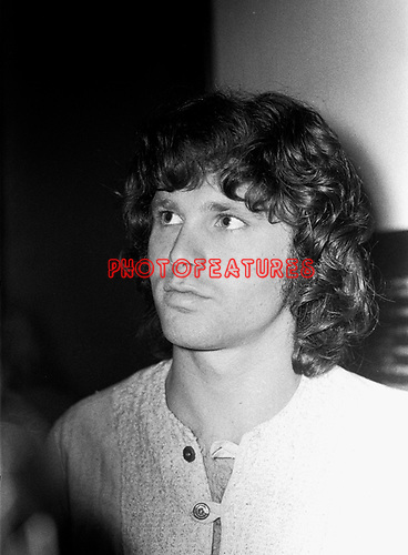 The Doors 1968 Jim Morrison.© Chris Walter.  sc 1 st  Chris Walter - PhotoShelter & The Doors and Jim Morrison Photo Archive | Chris Walter Classic Rock ...