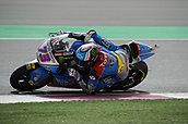 17th March 2018, Losail International Circuit, Lusail, Qatar; Qatar Motorcycle Grand Prix, Saturday qualifying; Alex Marquez (Marc VDS) during free practice
