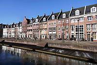 Nederland  Helmond-  2018.   Nieuwbouwwijk Brandevoort. De Plaetse.  Foto Berlinda van Dam / Hollandse Hoogte