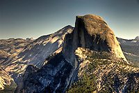 Yosemite National Park, (Color)