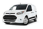 Ford Transit Connect XLT SWB Mini MPV 2016