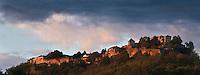 Europe/Europe/France/Midi-Pyrénées/46/Lot/Capdenac-le-Haut: Capdenac, site longtemps considéré comme Uxellodunum