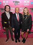 Lorne Michaels and family attends the Broadway Opening Night After Party for 'Mean Girls' at Tao on April 8, 2018 in New York City.