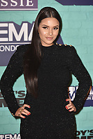 Monica Geuze<br /> MTV EMA Awards 2017 in Wembley, London, England on November 12, 2017<br /> CAP/PL<br /> &copy;Phil Loftus/Capital Pictures