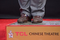 Francis Ford Coppola @ his Hand & Foot Print ceremony held @the TCL Chinese theatre.<br /> April 29, 2016