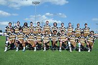 HSB 2018 Teams