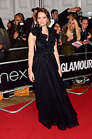 www.acepixs.com<br /> <br /> June 6 2017, London<br /> <br /> Felicity Jones arriving at the Glamour Women of The Year Awards 2017 at Berkeley Square Gardens on June 6, 2017 in London, England. <br /> <br /> By Line: Famous/ACE Pictures<br /> <br /> <br /> ACE Pictures Inc<br /> Tel: 6467670430<br /> Email: info@acepixs.com<br /> www.acepixs.com
