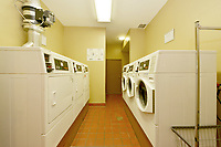 Laundry Room at 51 West 131st Street