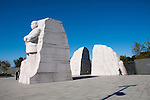 Martin Luther King Jr Memorial, Washington, DC, dc124553