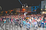 Listowel Wren Boy Competition Night : The large attendance at the Wren Boy competition on Friday night last in Listowel.