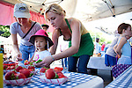 Kids' Day at the Farmers' Market
