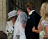 "PRINCE CHARLES KISSES THE BRIDE.BEN ELLIOT AND MARY CLARE WINWOOD WEDDING.Camilla, Duchess of Corwall's nephew Ben Elliot and Mary Clare Winwood daughter of musician Steve Winwood tied the knot at the Church of St Peter & St Paul, Northleach_Gloucestershire_10/09/2011.Mandatory Credit Photo: ©Dias/NEWSPIX INTERNATIONAL..**ALL FEES PAYABLE TO: ""NEWSPIX INTERNATIONAL""**..IMMEDIATE CONFIRMATION OF USAGE REQUIRED:.Newspix International, 31 Chinnery Hill, Bishop's Stortford, ENGLAND CM23 3PS.Tel:+441279 324672  ; Fax: +441279656877.Mobile:  07775681153.e-mail: info@newspixinternational.co.uk"