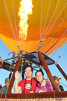 20130423 April 23 Hot Air Balloon Cairns