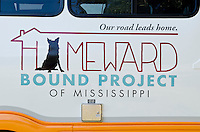 Homeward bound project van. http://www.homewardboundofms.org/about-us.html