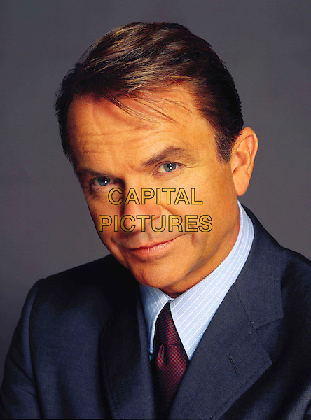 FRAMED                                TV, 2003.SAM NEILL.Ref: FB.www.capitalpictures.com.sales@capitalpictures.com.Supplied by Capital Pictures
