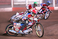 Lakeside Hammers v Peterborough Panthers 20-Apr-2007