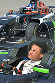 2017 F4 US Championship<br /> Rounds 4-5-6<br /> Indianapolis Motor Speedway, Speedway, IN, USA<br /> Sunday 11 June 2017<br /> #39 Justin Sirgany at pre race grid.<br /> World Copyright: Dan R. Boyd<br /> LAT Images
