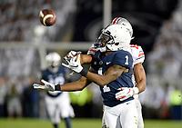 Penn State WR K.J. Hamler