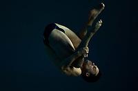 HAUSDING Patrick GER <br /> Men 3m Springboard final <br /> Gwangju South Korea 18/07/2019<br /> Diving Men 3m Springboard final<br /> 18th FINA World Aquatics Championships<br /> Nambu University Aquatics Center <br /> Photo © Andrea Staccioli / Deepbluemedia / Insidefoto