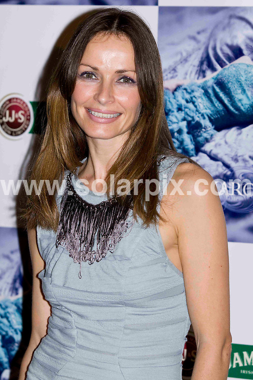 **ALL ROUND PICTURES FROM SOLARPIX.COM**                                             **SYNDICATION RIGHTS FOR UK, AUSTRALIA & NEW ZEALAND ONLY**                                                                                  Caption: Sharon Corr from the group The Corrs at a presentation for her new release - Dream Of You, in Madrid, Spain. 14 October 2010.                                                                           This pic: Sharon Corr                                                                                             JOB REF: 12312 SKX       DATE: 14_10_2010                                                           **MUST CREDIT SOLARPIX.COM OR DOUBLE FEE WILL BE CHARGED**                                                                      **MUST AGREE FEE BEFORE ONLINE USAGE**                               **CALL US ON: +34 952 811 768 or LOW RATE FROM UK 0844 617 7637**