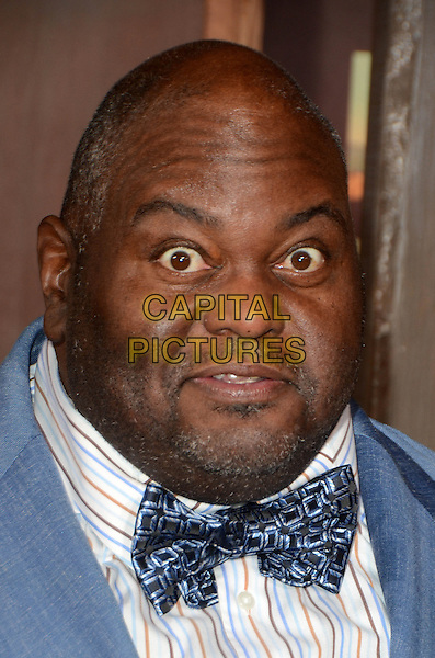 UNIVERSAL CITY, CA - NOVEMBER 30: Lavell Crawford at &quot;The Ridiculous 6&quot; Los Angeles Premiere at the AMC Universal Citywalk in Universal City, California on November 30, 2015. <br /> CAP/MPI/DE<br /> &copy;DE/MPI/Capital Pictures