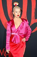 Mulan Premiere