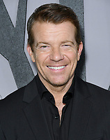 "09 January 2020 - West Hollywood, California - Max Beesley. Premiere Of HBO's ""The Outsider"" - Los Angeles  held at DGA Theater. Photo Credit: Birdie Thompson/AdMedia"