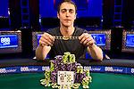 2016 WSOP Event #14: $1500 Millionaire Maker No-Limit Hold'em