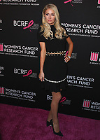 BEVERLY HILLS, CA - FEBRUARY 28:  Paris Hilton at The Women's Cancer Research Fund's An Unforgettable Evening Benefit Gala at the Beverly Wilshire Four Seasons Hotel on February 28, 2019 in Beverly Hills, California. (Photo by Xavier Collin/PictureGroup)