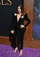 """LOS ANGELES, CA. September 16, 2018: Lorenza Izzo at the premiere for """"The House With A Clock In Its Walls"""" at TCL Chinese Theatre.<br /> Picture: Paul Smith/Featureflash"""