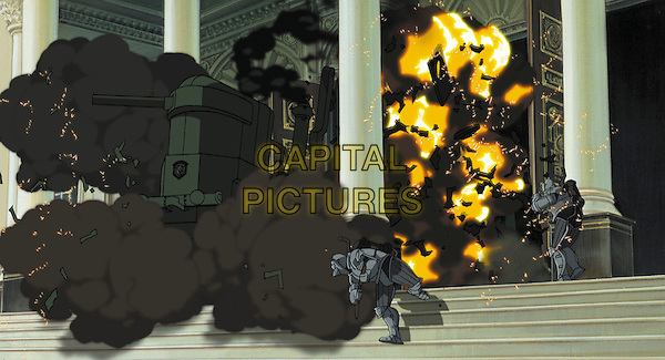 Steamboy.*Editorial Use Only*.www.capitalpictures.com.sales@capitalpictures.com.Supplied by Capital Pictures.