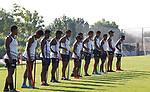 Fiji Womens 29 November, Dubai Sevens 2018 at The Sevens for HSBC World Rugby Sevens Series 2018, Dubai - UAE - Photos Martin Seras Lima