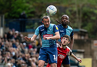 Wycombe Wanderers v Fleetwood Town - 04.05.2019