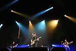 Chris Rea performing at the bord Gais Energy Theatre Dublin. Photo: Colin Bell/pressphotos.ie