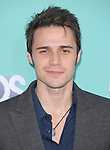 Kris Allen at The 2011 TeenNick Halo Awards held at The Hollywood Palladium in Hollywood, California on October 26,2011                                                                               © 2011 Hollywood Press Agency