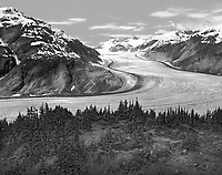 &quot;Salmon Glacier&quot; <br />