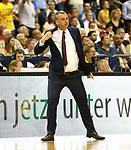 19.06.2019, Mercedes Benz Arena, Berlin, GER, 1.BBL, ALBA ERLIN vs.  FC Bayern Muenchen, <br /> im Bild Head Coach: Dejan Radonjic (FC Bayern Muenchen)<br /> <br />      <br /> Foto © nordphoto / Engler