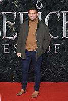 Alex Reid<br /> 'Maleficent: Mistress of Evil'  UK film premiere at the BFI Imax Waterloo, London England on October 09, 2019.<br /> CAP/Phil Loftus<br /> ©Phil Loftus/Capital Pictures / MediaPunch ***North America Only****