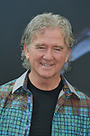 Photocall Patrick Duffy at the Festival TV of Monte-Carlo