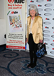 Jilly Cooper at The Oldie of the Year Awards, London, UK