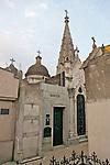 Baiocchi Tomb, La Recoleta Cemetery