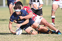 Rugby 2018 Apertura Country vs Old Red