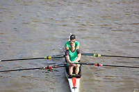 Crew: 5  Nottinghamshire County Rowing Assn - Op 2x Championship<br /> <br /> Pairs Head 2019<br /> <br /> To purchase this photo, or to see pricing information for Prints and Downloads, click the blue 'Add to Cart' button at the top-right of the page.
