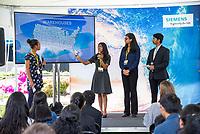 Siemens,Junior Achievement Event, 4-17-19