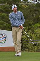 Matt Kuchar (USA) watches his tee shot on 2 during day 5 of the WGC Dell Match Play, at the Austin Country Club, Austin, Texas, USA. 3/31/2019.<br /> Picture: Golffile | Ken Murray<br /> <br /> <br /> All photo usage must carry mandatory copyright credit (&copy; Golffile | Ken Murray)