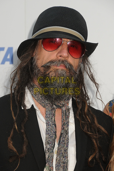 30 September 2015 - Hollywood, California - Rob Zombie. PETA 35th Anniversary Gala held at the Hollywood Palladium. <br /> CAP/ADM/BP<br /> &copy;BP/ADM/Capital Pictures