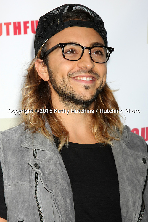 "LOS ANGELES - JUL 22:  DiGrazio at the ""Youthful Daze"" Season 4 Premiere Party at the Bugatta Supper Club on July 22, 2015 in Los Angeles, CA"