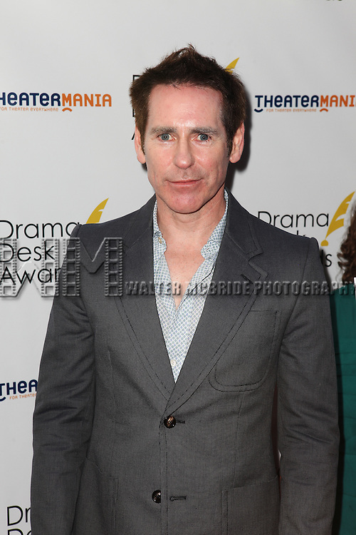 Breandan de Gallai pictured at the 57th Annual Drama Desk Awards held at the The Town Hall in New York City, NY on June 3, 2012. © Walter McBride