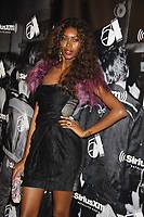 Jessica White<br /> at Sirius XM radio reopens Studio 54<br /> ''One Night Only'' 10-18-2011<br /> Photo By John Barrett/PHOTOlink.net